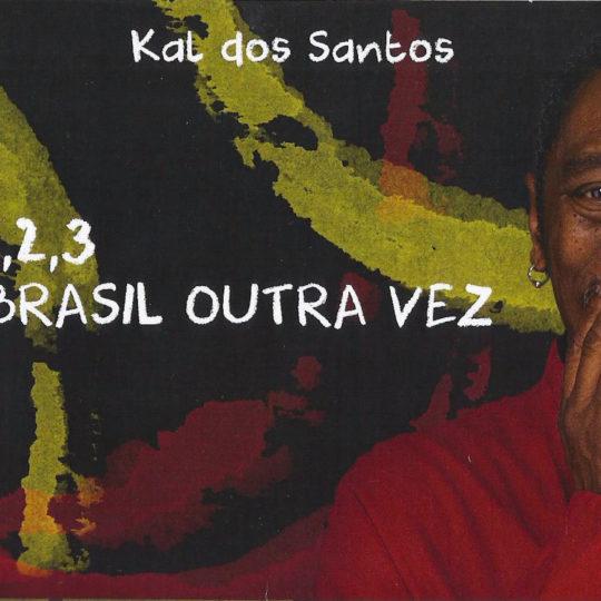 1 2 3 Brasil outra vez (2016)